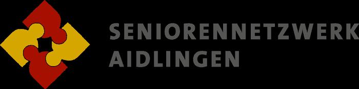 Seniorennetzwerk Aidlingen Logo