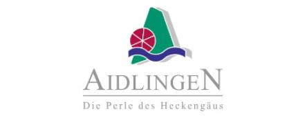 Aidlingen Logo