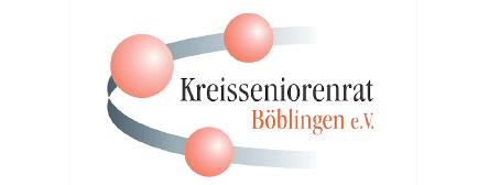 Kreisseniorenrat Böblingen Logo