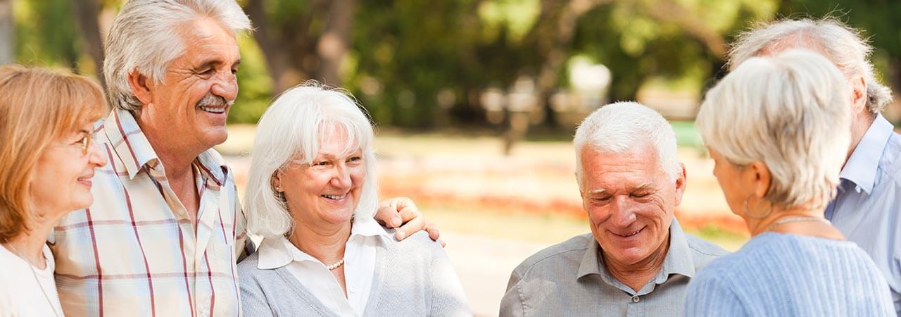 Seniorennetzwerk Aidlingen